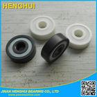 ZrO2/Si3N4 ceramic small speed bearing MR62