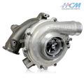 china suministro eléctrico turbo supercharger 1144003140 para el motor diesel