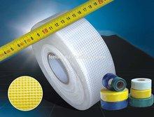 4.5 oz/m2 Excellent cohesive high strength self adhesive fiberglass scrim tape
