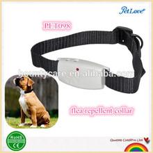 Ultrasonic pest Flea Repellent Collar