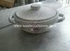 granite cooking bowl