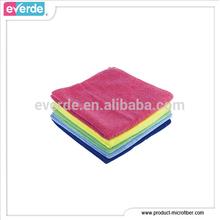 factory price custom print 100% microfiber terry cloth