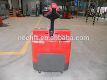 innovation design 4000kg electric pallet truck TE