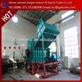 2014 quente venda de sucata de metal crusher fabricante profissional