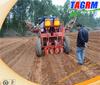 Hot sale on Alibaba market small tractor planter 2AMSU cassava planter machine