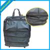 Original print design foldable trolley bag