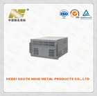 Certified TUV & SGS & ISO9001:2008 Sheet Metal Cabinet Chassis / Box / Case China Supplier