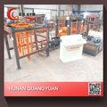 Alta calidad de la prensa hidráulica de ladrillo que hace la máquina / arcilla ladrillo que forma la máquina