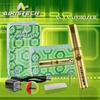 Nicochrome atomizer coil wax atomizer pen kit AS-1 wax pen dry herb atomizer wholesale