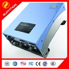 Tianzhiyuan Sumthor Single Phase 1.5kw watt power inverter Mio-1 1500TL