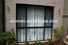 2014 new design window blinds slat
