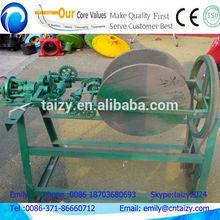 new design Straw-rope Spinning Machine/straw rope making machine/rope spinning machine