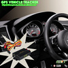 automotive use sim card gps tracking device google maps