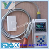 CE FDA approved veterinary handheld pulse oximeter