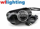 Portable Universal Motorcycle Car Bike Cree U2 LED 12V 30W Fog Spot Head Light Lamp
