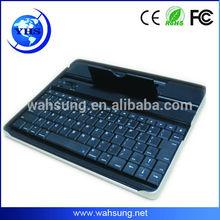 Hot sale iPad bluetooth keyboard for iPad 2/3/4