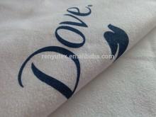 Microfiber printed Brand publicity towel