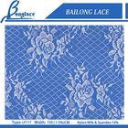 Fashion Allover Rose fabric lace