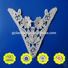 latest cotton crochet collar lace neck designs for ladies kurtis