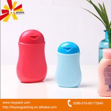 Super Cartoon mini shampoo bottle