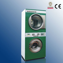 industrial washing machine with dryer on sale