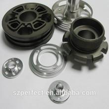 High performance nabtesco GM series final drive parts travel motor parts