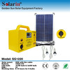 High quality CE ROHS solar dc ac 50hz 2kw cost of home solar panel system