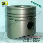 Komatsu Engine parts 6D125 6D125E-1 piston size 6150-31-2410 for D60 Bulldozer