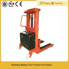 CE certification curtis controller Quanzhou electric lifts