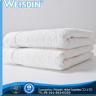 hotel wholesale 100% bamboo fiber cotton towels eco friendly