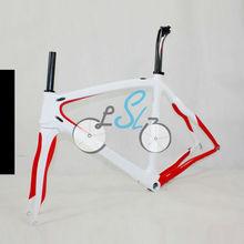 Carbon road bike,SKY frame,3k