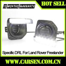 Land Rover Freelander 2 Car Parts/ Land Rover Auto Light System LED Fog lights Lamps