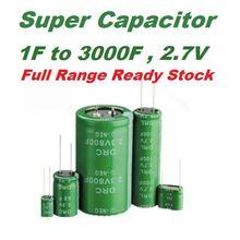 Best Price 500uf china electric super capacitor Manufacturer Stock farad Capacitor