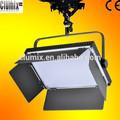 Profesional de la fotografía de estudio de video de luz led con bi- color 3200-5600k