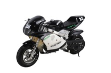 2014 4strokes New pocket bike EPA USA warehouse retailer 50cc dirt bike 50cc pocket bike