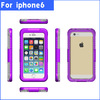 2014 Waterproof Cover for iPhone6,for iphone6 waterproof cover