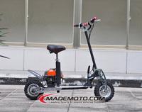 Best Price 50cc mini gas scooter