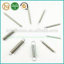 hair clip springs