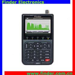 Satlink ws 6912 Digital TV Satellite Finder Sat Finder ws6912 Hot selling!