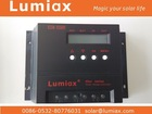 PWM 40a LCD solar charge controller