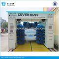 Mais novo de alta qualidade caminhão sistemas de lavagem de