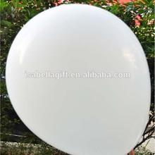 90cm wholesale metallic latex balloon,36'' balloon, giant balloon