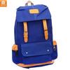 College Canvas Rucksack Backpack