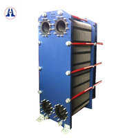 liaoning high pressure and temperature heat exchanger components