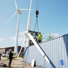 2014 best selling 30kw homemade generator for wind power/smallhydraulic turbines power generator