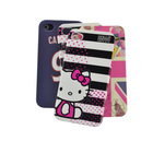 High quality unbreakable phone cases cover for iphone 4 4s