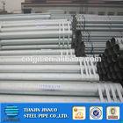 tubo galvanizado tubos de acero galvanizado