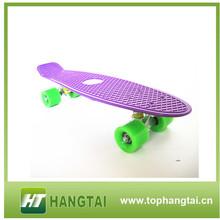 Wholesale cheap penny board skateboard deck