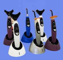 high-power 1800mw good quality mini cordless dental light cure