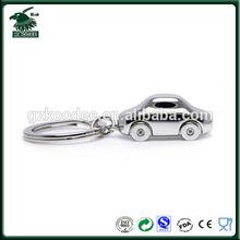 Custom keychain car/ metal key chain car / custom metal keychain car